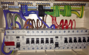 Consumer Unit Upgrades Fitting Plymouth