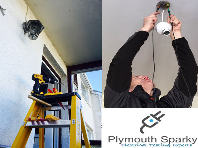 Electrical Testing Plymouth Devon