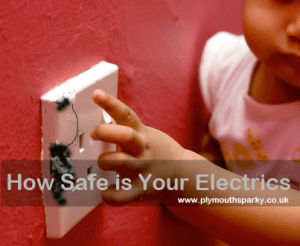 How Safe Is Your Electrics