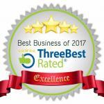 Best Rated Company 2017