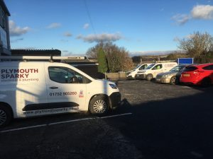 Plymouth Electricians